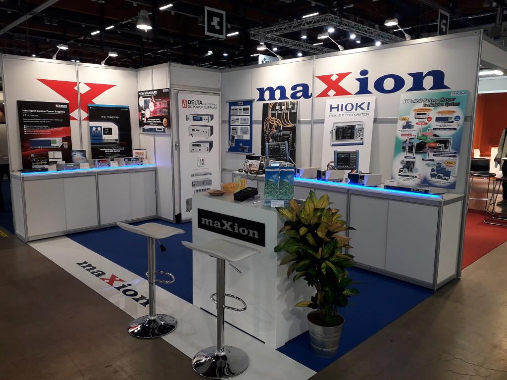 Maxion x Teknologia17